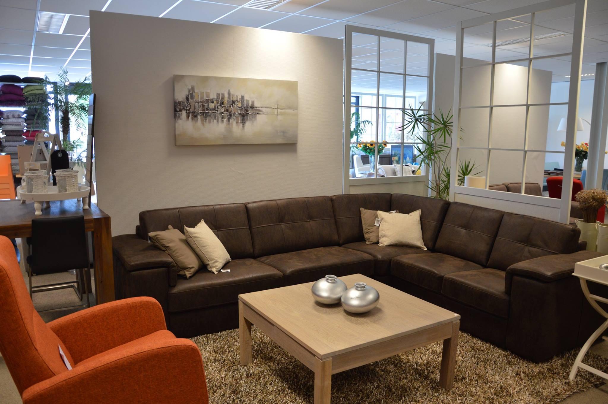Style inrichting mogelijkheden hogendoorn meubelen for Woonboulevard wolvega