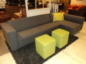 Bank 2 Zits met Sofa Holland