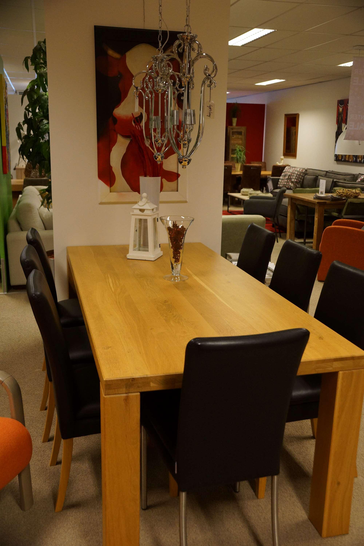 New arrivals eetkamerstoelen hogendoorn meubelen meppel for Woonboulevard wolvega